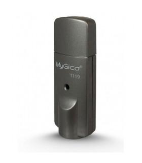 گیرنده دیجیتال MyGica Mini HD TV USB T119