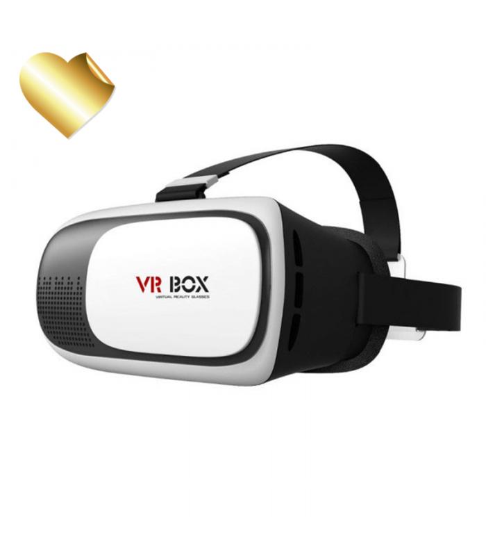 عینک واقعیت مجازی VR Box 2.0