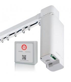 ماژول کنترل پرده برقی هوشمند ASANEH