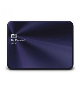 هارد اکسترنال Western Digital My Passport Ultra Metal Edition – 1TB