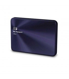 هارد اکسترنال Western Digital My Passport Ultra Premium – 1TB