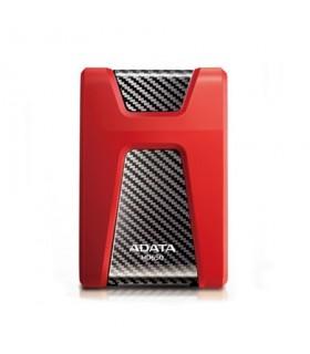 هارد اکسترنال Adata DashDrive Durable HD650 – 500GB