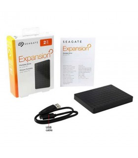 هارد اکسترنال Seagate Expansion Portable STEA2000400 – 2TB