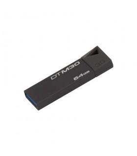 فلش مموری کینگستون 64 گیگابایت Mini 3.0 DTM30