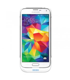 شارژر همراه Powerskin Spare for Samsung Galaxy S5 SP 2200 White