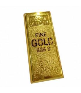 اسپیکر شمش طلا