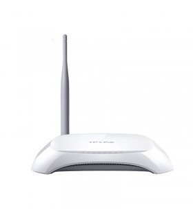مودم روتر TP-LINK TD-W8901N Wireless N150 ADSL2+ Modem Router