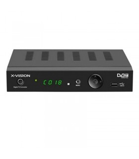 گیرنده دیجیتال X.Vision XDVB-205