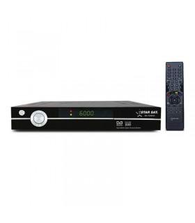 گیرنده دیجیتال تلویزیونی STARSAT SR-T2000HDT2