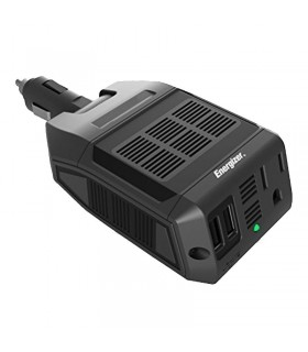 شارژر فندکیEnergizer EN100 Ultra Compact DC to AC 100W