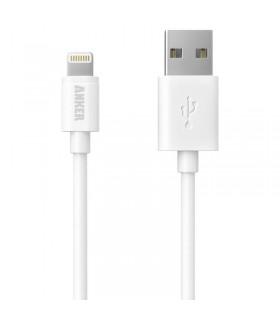 کابل Anker 2m Lightning ( کابل دو متری Lightning به USB انکر)
