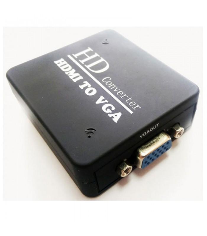 مبدل HDMI به VGA
