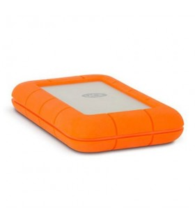 هارد اکسترنال LaCie Rugged RAID Thunderbolt And USB 3.0 4TB