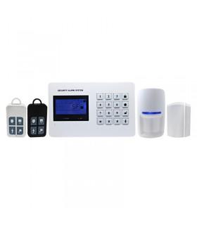 دزدگیر اماکن بیسیم VTC-3008A