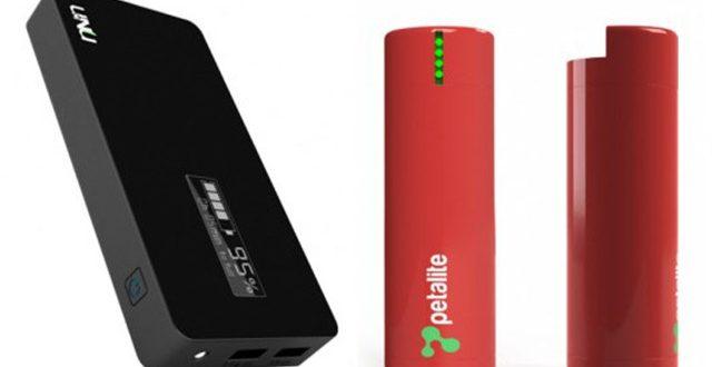 منبع شارژ همراه