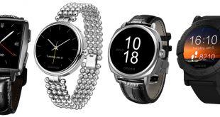 ساعت هوشمند Omate