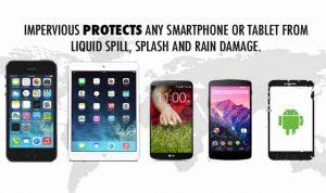 اسپری ضد آب کردن گوشی2