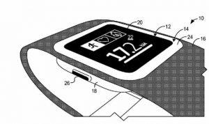 دستبند ورزشی مایکروسافت با ویندوز
