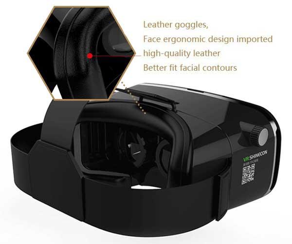 VR Shinecone-12