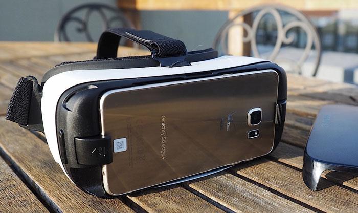 Samsung Gear VR-02