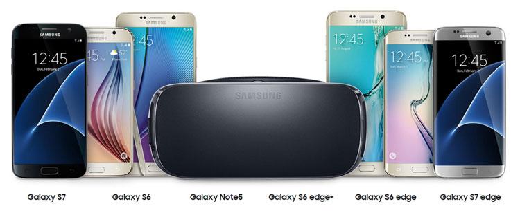 Samsung Gear VR-06