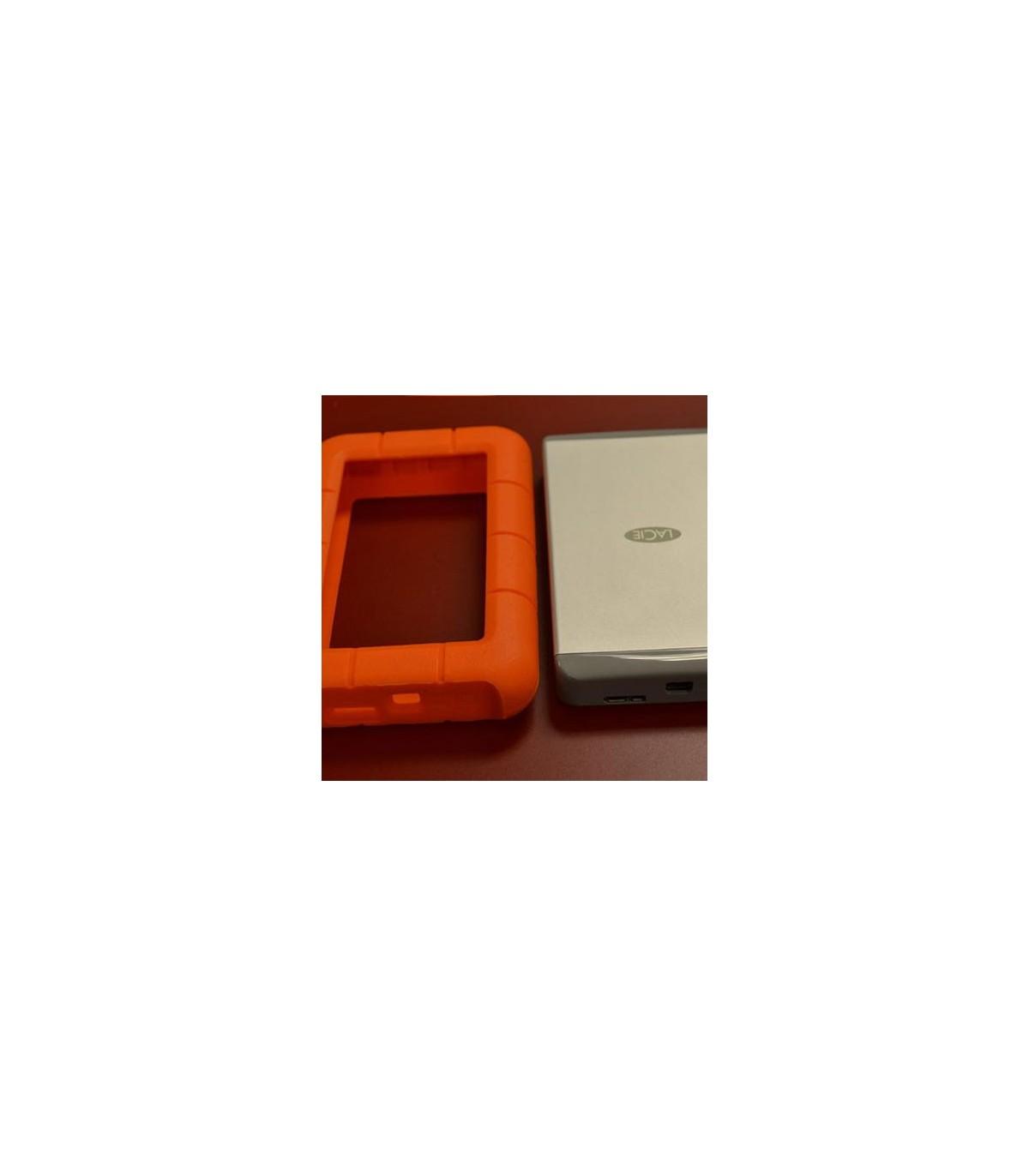 هارد اکسترنال LaCie Rugged Thunderbolt And USB 3.0 2TB