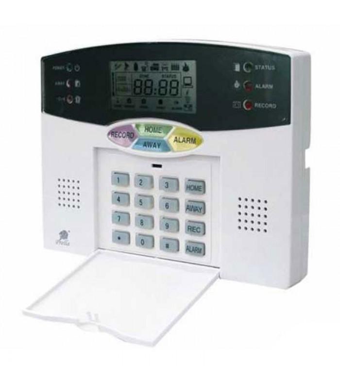 دزدگیر اماکن بیسیم Prella Alarm System ELITE Series PEL-10