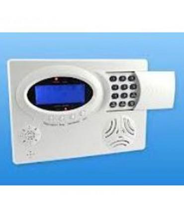 دزدگیر اماکن بیسیم سیستم حفاظتی Prella RGM_130 Rottle series