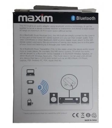 فرستنده و گیرنده بلوتوثی Maxim