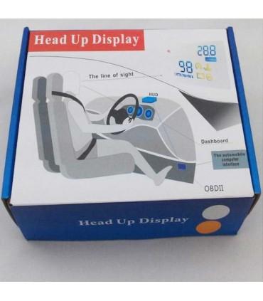 هدآپ دیسپلی VTC-5411