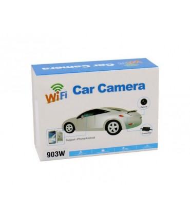 ماژول WiFi برای دوربین دنده عقب خودرو
