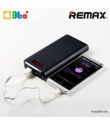 پاور بانک  Remax Proda Power Box 30000 mAh