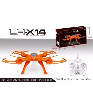 کوادروتور LH- X14