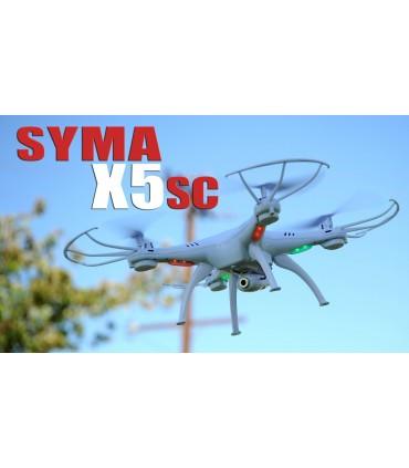 کواد کوپتر Syma X5SC