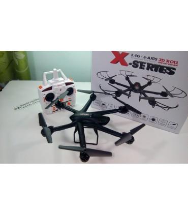 هگزا کوپتر MJXX600