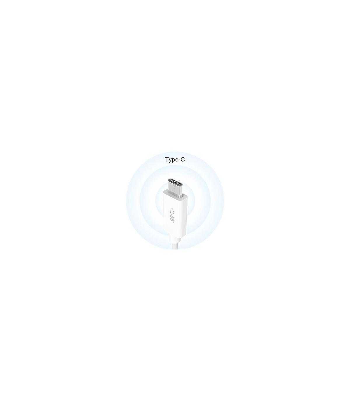 کابل Romoss USB 3.0 Type C