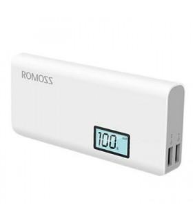 پاور بانک Romoss 10000mAh Solo 5 Plus