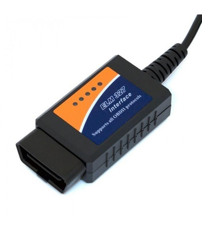 دیاگ ELM327 USB