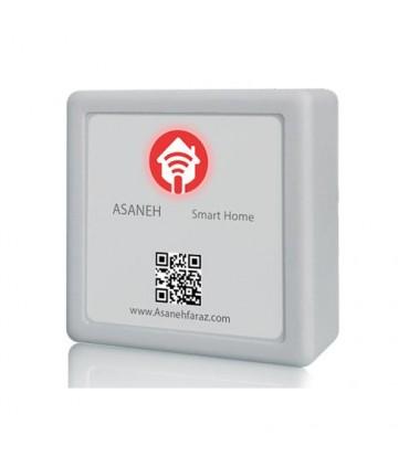 ماژول کنترل شیرآلات هوشمند ASANEH