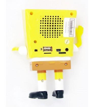 speaker bob songe
