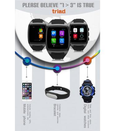 Smart Watch X01