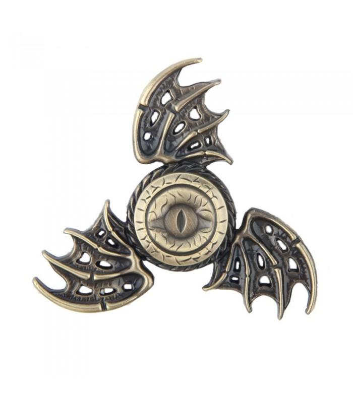 اسپینر Fly Dragon طلایی