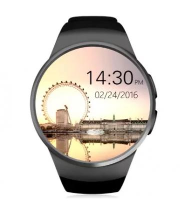 ساعت هوشمند KW18
