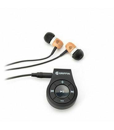 گیرنده و ریموت کنترل بلوتوثی صدا Griffin iTripClip