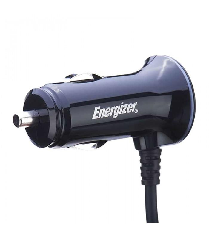 شارژر فندکی خودرو Energizer With Lightening