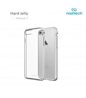 کاور ژله ای پشت سخت Naztech iPhone7
