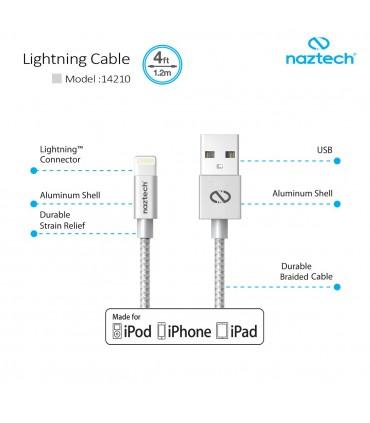 کابل شارژ و انتقال اطلاعات Lightning