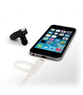 کابل شارژ و انتقال اطلاعات Micro USB/Lightning