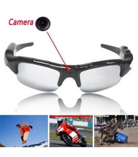 عینک آفتابی با قابلیت فیلم برداری Mobile Camera DV/MP3