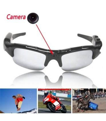 عینک آفتابی با قابلیت فیلم برداری